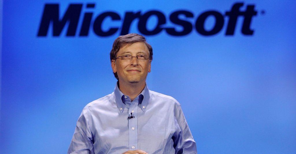 Biografi Bill Gates – Keluarga, Microsoft, Kekayaan, & Filantropi 2