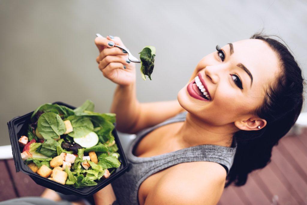 Malas berolahraga, Ini 5 Tips Hidup Sehat Yang Wajib Wanita Ketahui 4