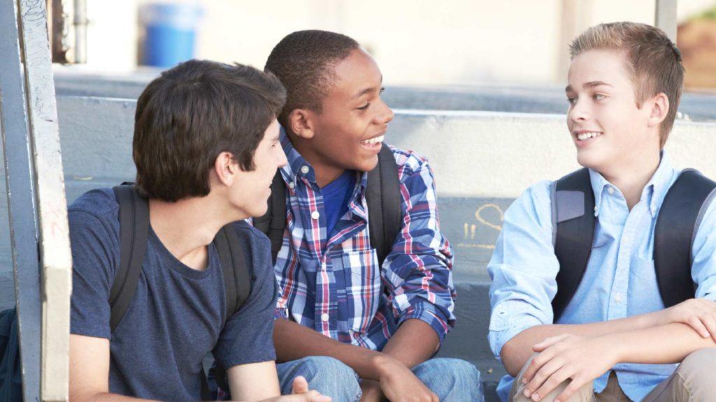Tak Mau di Bully, Ini 8 Tips Menghadapinya 6