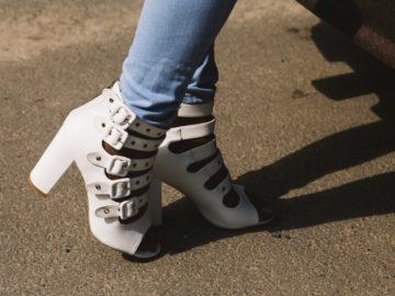 5 Risiko Saat Kamu Sering Pakai High Heels 5