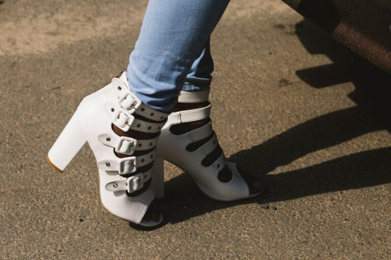 5 Risiko Saat Kamu Sering Pakai High Heels 1