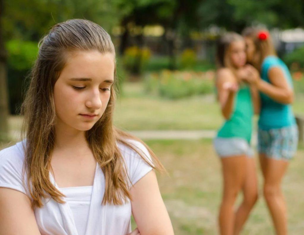 Tak Mau di Bully, Ini 8 Tips Menghadapinya 3