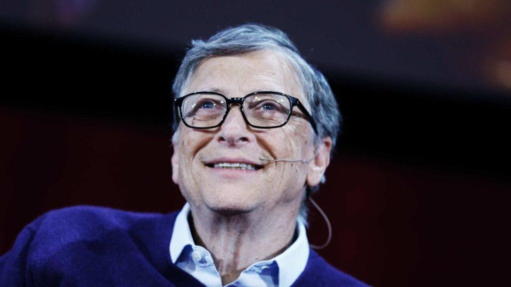 Biografi Bill Gates – Keluarga, Microsoft, Kekayaan, & Filantropi 3