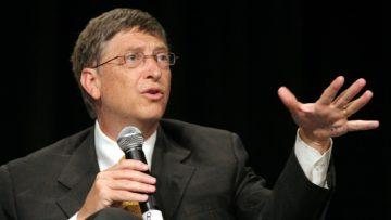 Biografi Bill Gates – Keluarga, Microsoft, Kekayaan, & Filantropi 11