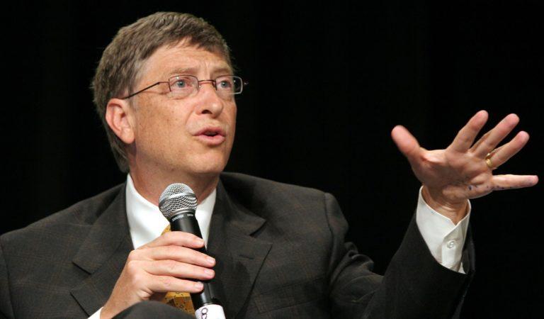 Biografi Bill Gates – Keluarga, Microsoft, Kekayaan, & Filantropi