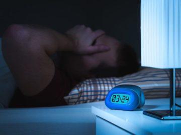 6 Tips Atasi Insomnia, Tak Perlu Obat tidur 9