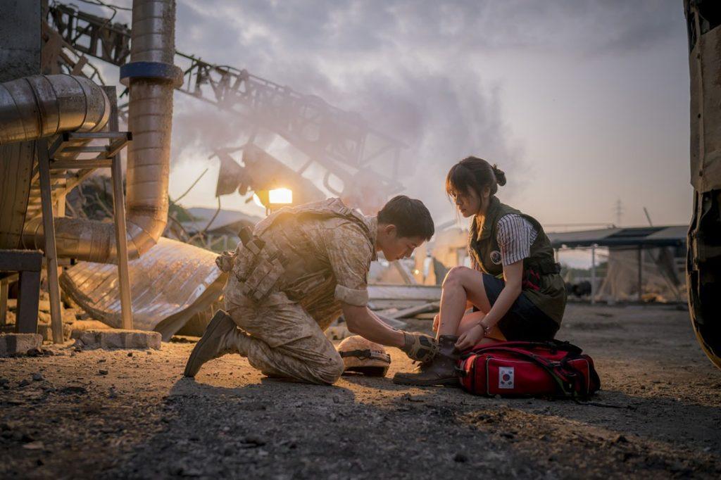 5 Lokasi Syuting Film Korea Yang Ikonik, Harus Kunjungi Saat Berlibur ke Korea 5