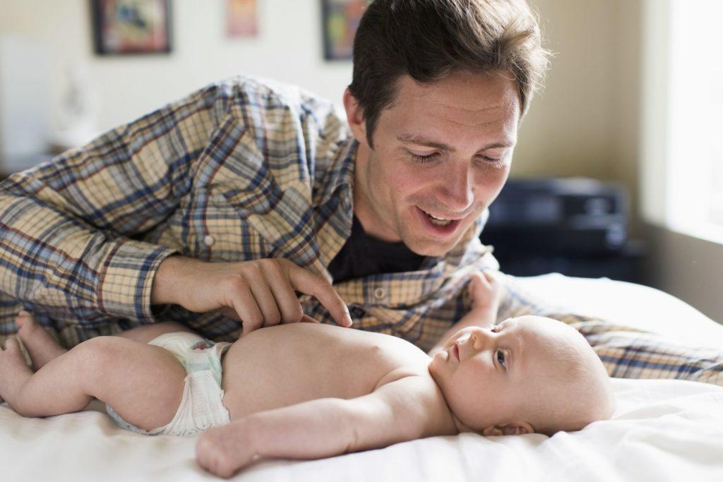 5 Tips Agar Anak Cepat Bicara, Peran Ayah Sangat dibutuhkan 4