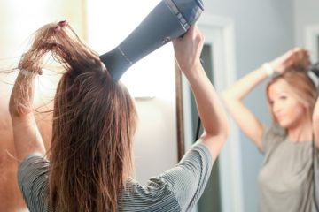 5 Cara Keringkan Rambut Tanpa Takut Rusak 13