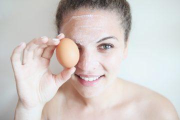 6 Masker Alami Untuk Pengen Wajah Glowing Tanpa Make Up 6