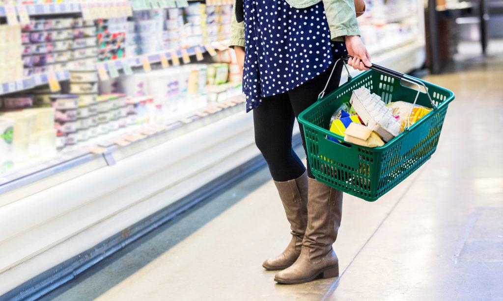 8 Tips Belanja Hemat Di Supermarket 5