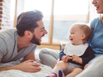 5 Tips Agar Anak Cepat Bicara, Peran Ayah Sangat dibutuhkan 14