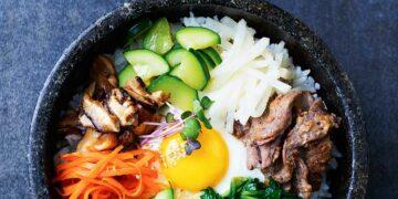 5 Makanan Khas Korea Ini Bisa Kamu Buat Sendiri di Rumah, Yuk Di Coba! 18