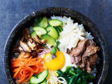5 Makanan Khas Korea Ini Bisa Kamu Buat Sendiri di Rumah, Yuk Di Coba! 10