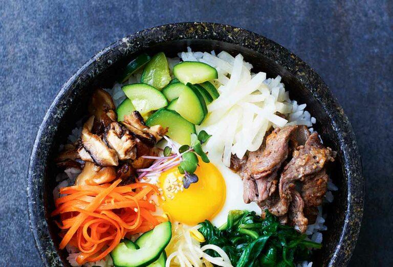 5 Makanan Khas Korea Ini Bisa Kamu Buat Sendiri di Rumah, Yuk Di Coba! 1