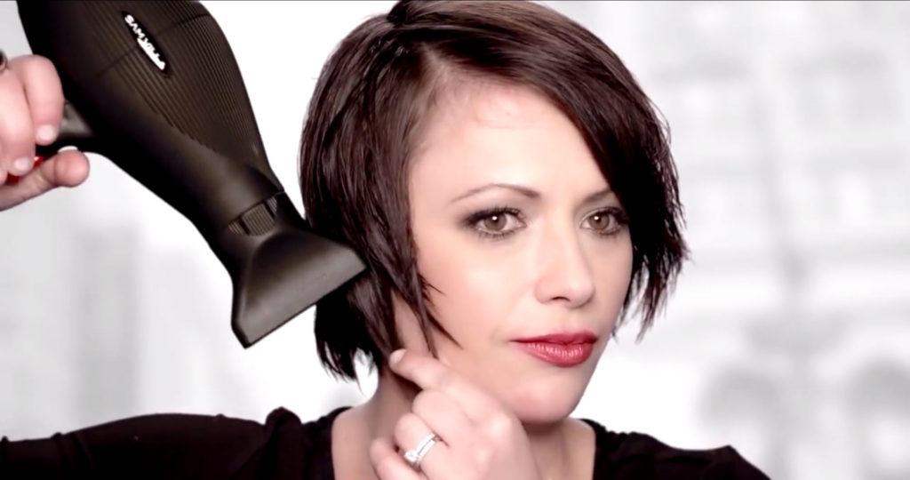 5 Cara Keringkan Rambut Tanpa Takut Rusak 5