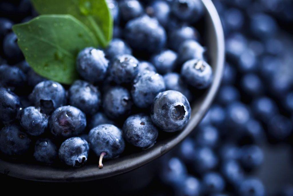 7 Makanan dan Minuman Yang Bisa Bikin Awet Muda 8