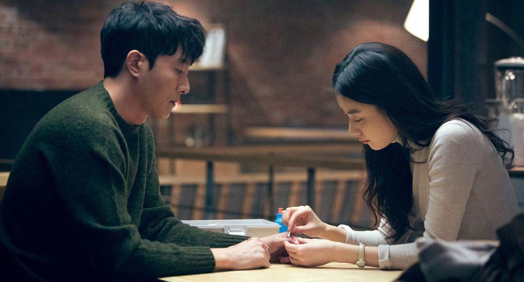 Awas 5 Film Korea Romantis Ini, Bisa Bikin Kamu Baper 5