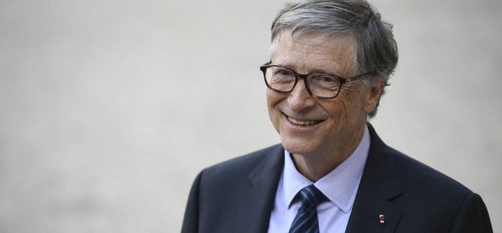 Biografi Bill Gates – Keluarga, Microsoft, Kekayaan, & Filantropi 5
