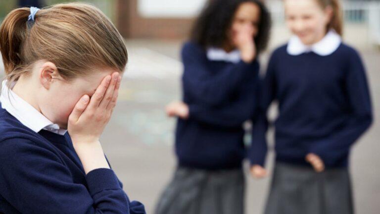 Tak Mau di Bully, Ini 8 Tips Menghadapinya 1