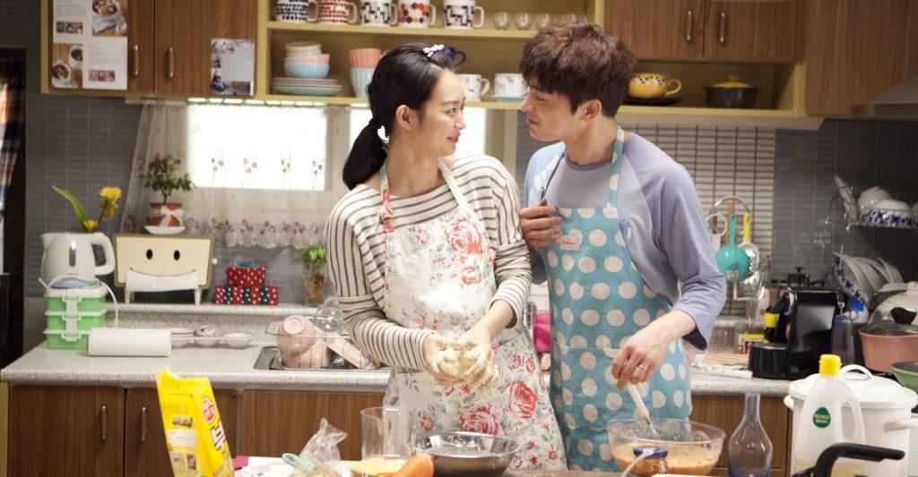 Awas 5 Film Korea Romantis Ini, Bisa Bikin Kamu Baper 4