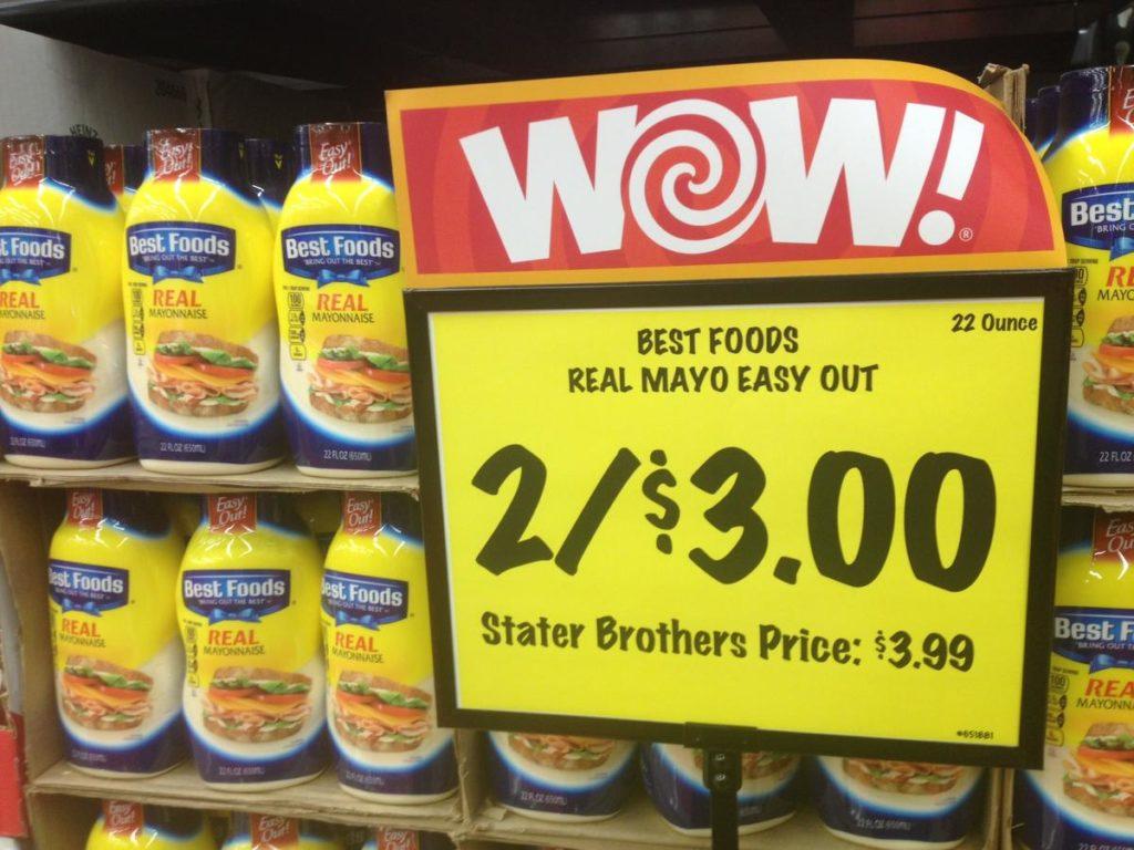 8 Tips Belanja Hemat Di Supermarket 9