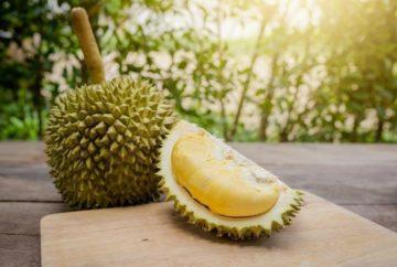 6 Makanan & Minuman Yang Ga Boleh Dimakan Bareng Durian 14