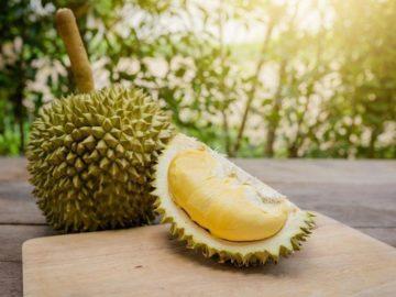 6 Makanan & Minuman Yang Ga Boleh Dimakan Bareng Durian 12