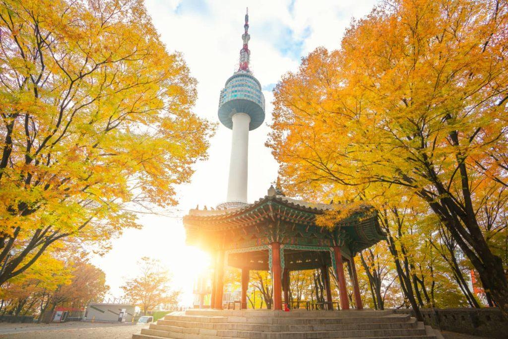 5 Lokasi Syuting Film Korea Yang Ikonik, Harus Kunjungi Saat Berlibur ke Korea 6