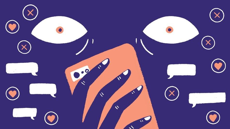 Kenali 5 Kondisi Kecemasan, Karena Terlalu Sering Bermain Media Sosial 3