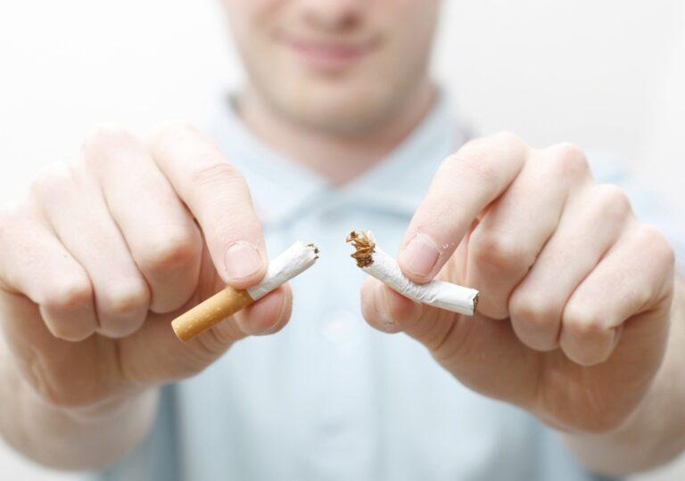 Pecandu Rokok Susah Lepas Dari Rokok ? Coba dengan Cara ini 1