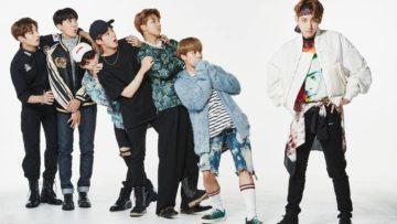 Sukses Di Industri Hiburan, Inilah 5 Artis Korea Yang Melunasi Hutang Orang Tua Mereka 9