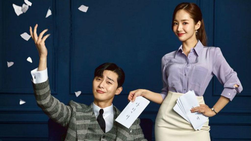 5 Couple K-Drama yang Memancarkan Chemistry Paling Bagus 4