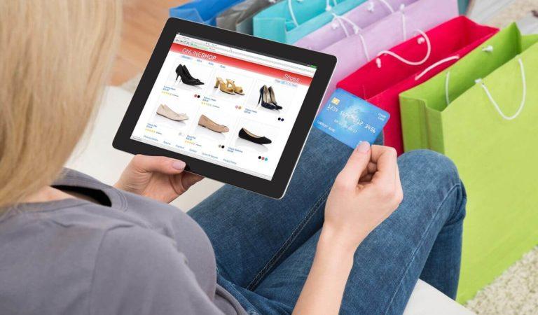 5 Alasan Mengapa Orang Lebih Memilih Belanja Online