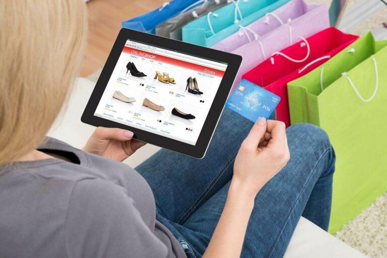 5 Alasan Mengapa Orang Lebih Memilih Belanja Online 1