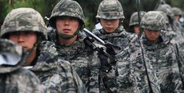 5 Aktor Korea Yang Selesai Wajib Militer di Tahun 2019, Lee Min Hoo Salah Satunya 16