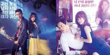 Drama Korea Horor yang Bakan Bikin Kamu Gak Bisa Berhenti Nutup Mata dan Ketawa 18