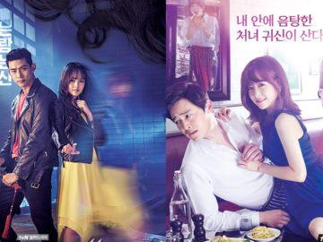 Drama Korea Horor yang Bakan Bikin Kamu Gak Bisa Berhenti Nutup Mata dan Ketawa 13