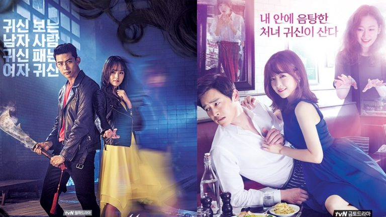 Drama Korea Horor yang Bakan Bikin Kamu Gak Bisa Berhenti Nutup Mata dan Ketawa 1