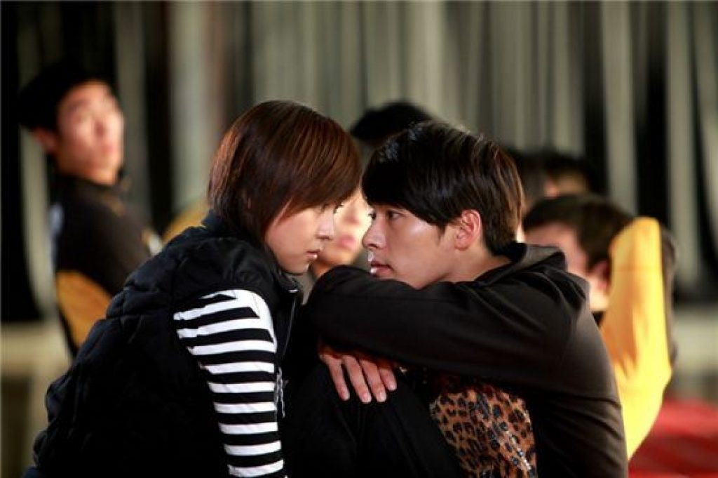 5 Couple K-Drama yang Memancarkan Chemistry Paling Bagus 5