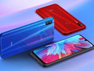 Pencinta Redmi Note 7 Kini Hadir Dengan Versi 128GB 11