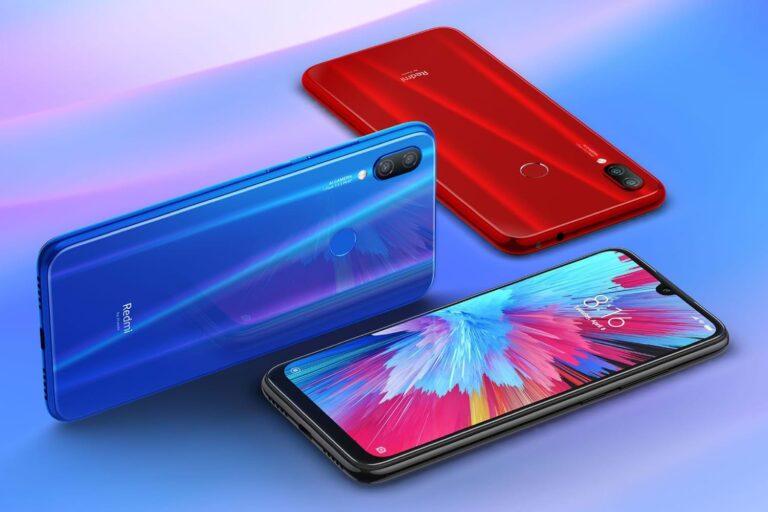 Pencinta Redmi Note 7 Kini Hadir Dengan Versi 128GB 1