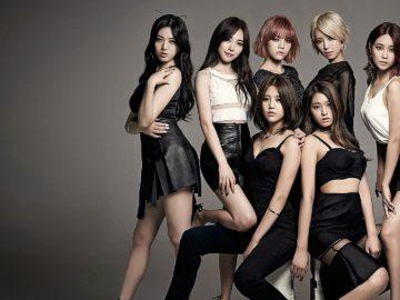 Mina Keluar Dari FNC Entertainment Dan AOA 6