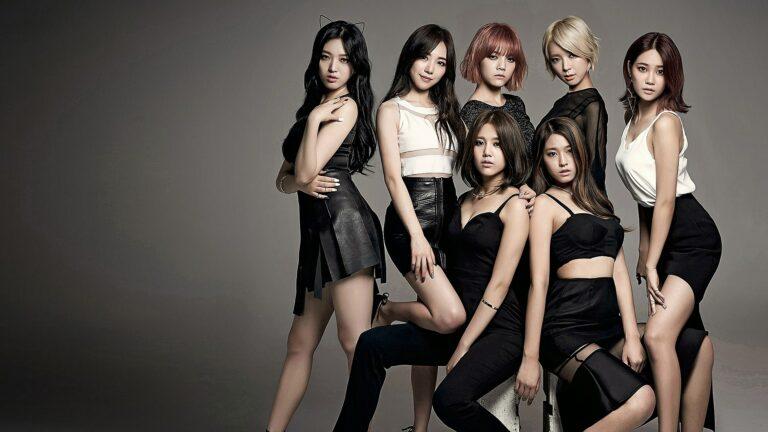 Mina Keluar Dari FNC Entertainment Dan AOA 1