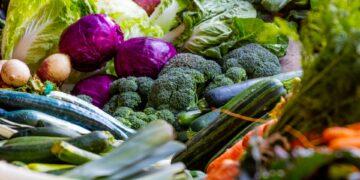 Vegetarian Harus Melakukan ini Agar Sayuranmu Tetap Segar dan Tahan Lama 13