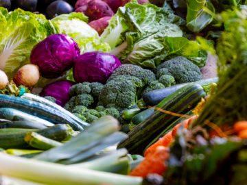 Vegetarian Harus Melakukan ini Agar Sayuranmu Tetap Segar dan Tahan Lama 8