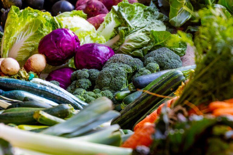 Vegetarian Harus Melakukan ini Agar Sayuranmu Tetap Segar dan Tahan Lama 1