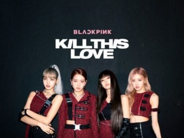 "5 Fakta Lagu Blackpink ""Kill This Love"", Duduki Posisi Pertama iTunes Amerika 6"