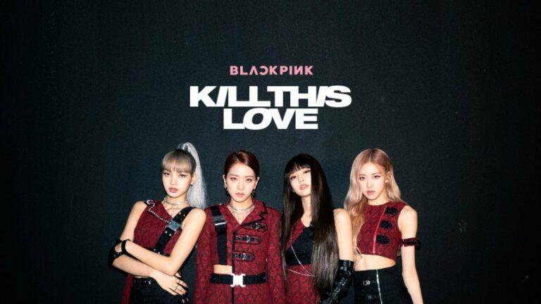 "5 Fakta Lagu Blackpink ""Kill This Love"", Duduki Posisi Pertama iTunes Amerika 1"