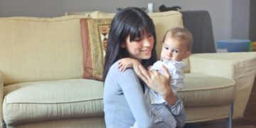 5 Tips Agar Tidak Stress Saat Mengurus Rumah Sambil Mengasuh Anak, Bagi Ibu Muda 11